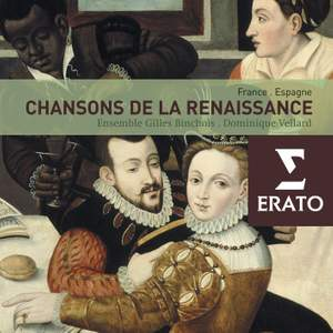 Songs Of The Renaissance