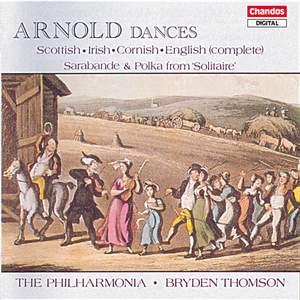 Arnold - Dances