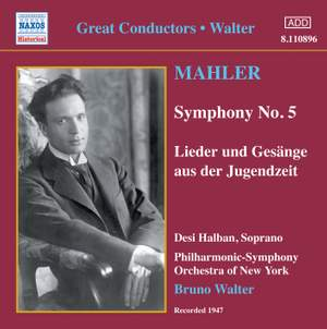 Great Conductors - Walter