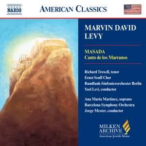 American Classics - Marvin David Levy