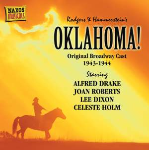 Rodgers, R: Oklahoma! Product Image
