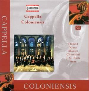 Cappella Coloniensis
