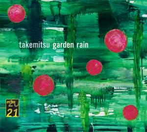 Takemitsu: Garden Rain, etc. Product Image