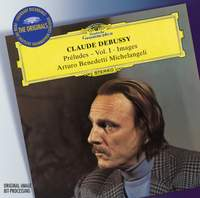 Debussy: Préludes - Book 1 (complete) (recorded 1978)