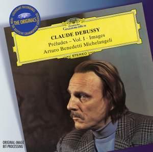 Debussy: Préludes Book I & Images
