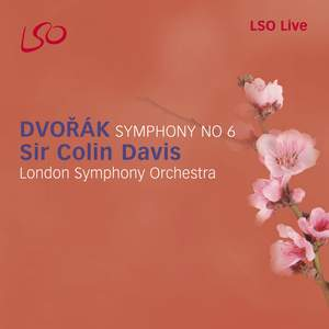 Dvořák: Symphony No. 6 in D major, Op. 60