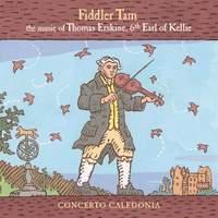 Fiddler Tam