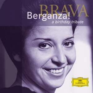 Brava Berganza! A birthday tribute to Teresa Berganza Product Image