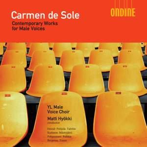 Carmen de Sole