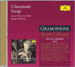 Chaminade: Songs
