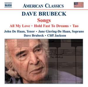 Dave Brubeck - Songs
