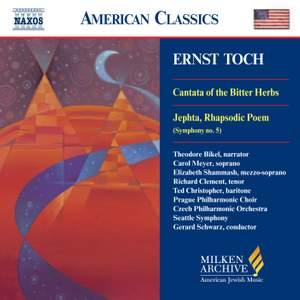 American Classics - Ernst Toch