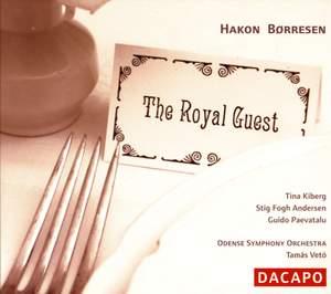 Børresen: The Royal Guest Product Image