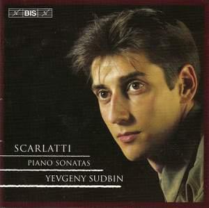 Scarlatti - Piano Sonatas