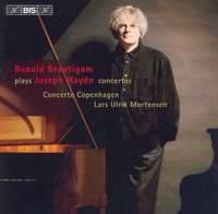 Haydn - Keyboard Concertos
