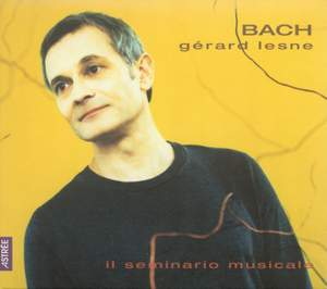 Bach Family - Arias & Cantatas Product Image