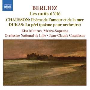 Berlioz: Les Nuits d'été, Op. 7, etc.