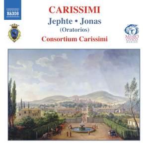Carissimi - Oratorios