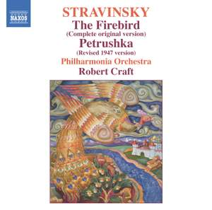 Stravinsky: The Firebird & Petrushka