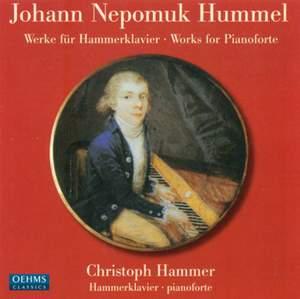 Hummel - Works for Pianoforte