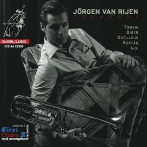 Jörgen van Rijen