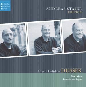 Dussek, J L: Sonatas (Vols I & II)
