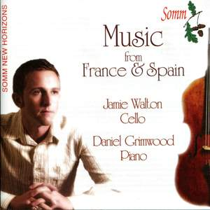 Music from France & Spain