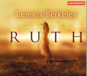 Berkeley, L: Ruth