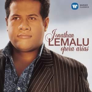 Jonathan Lemalu - Opera Arias