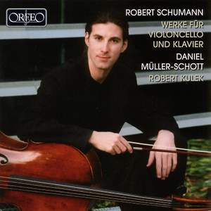 Schumann - Works for Cello & Piano