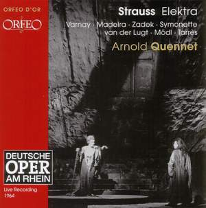 Strauss, R: Elektra (highlights)