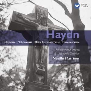 Haydn - Masses