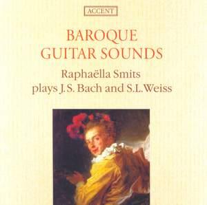 Baroque Guitar Sounds
