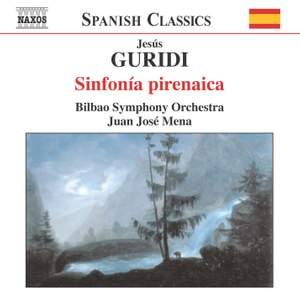 Jesús Guridi: Orchestral Works
