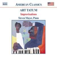 American Classics - Art Tatum