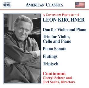 American Classics - Leon Kirchner