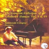 Schubert: Collection of 445 Dances (complete)