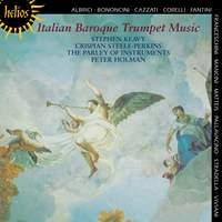 Italian Baroque Trumpet Music