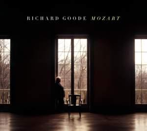 Mozart - Richard Goode