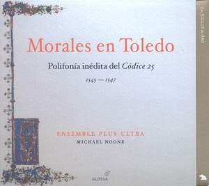 Morales en Toledo Product Image