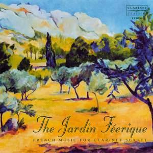 Le Jardin Féerique Product Image