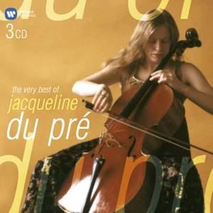 The Very Best of Jacqueline Du Pré