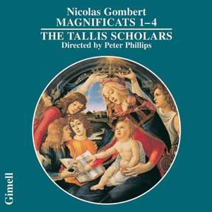 Gombert - Magnificats