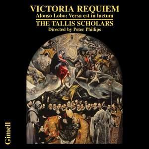 Victoria - Requiem