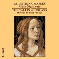 Palestrina - Missa Nigra sum