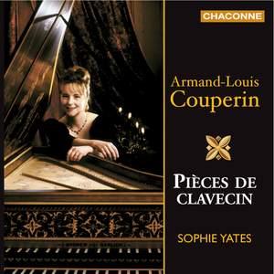 Couperin, A-L: Pièces de clavecin