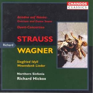 Richard Strauss / Richard Wagner