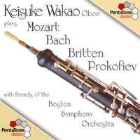 Oboe Quartets & Quintets