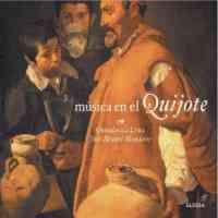 Music of Quixote