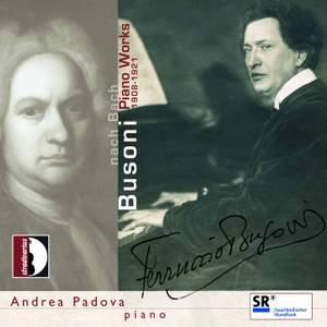 Ferruccio Busoni - After Bach